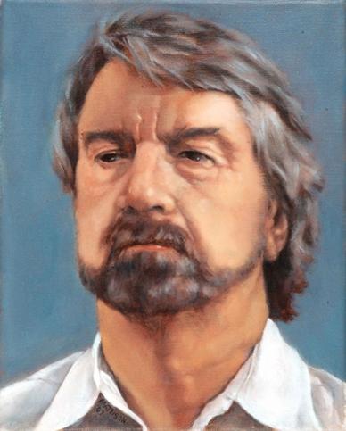 Portrait of David H