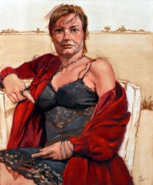 Delta Woman