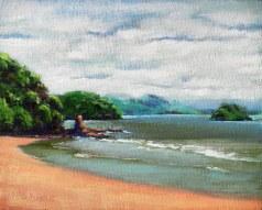 Playa Azucar