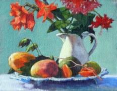 Tropical Fruits #1