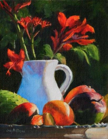 Tropical Fruits #2