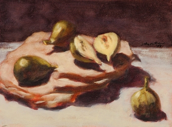 Umbrian Figs