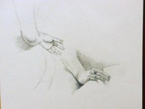 Hands:Simone