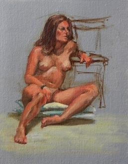 study of Sarah