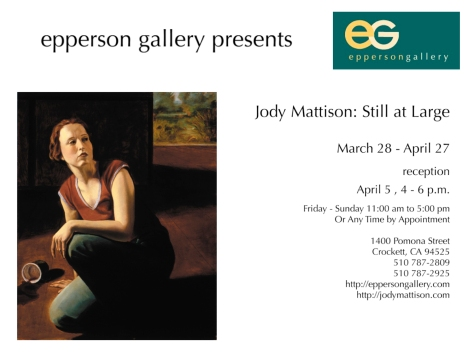 Epperson Gallery Presents